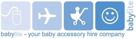 Babylite baby accessory hire