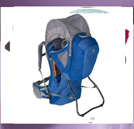 Baby Backpack | Babylite